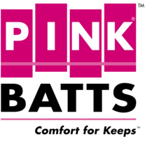 Supply & Install Pink Batts