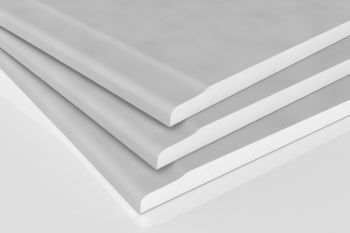 13mm Sound Stop Plasterboard 3000x1200 (3.6m2)