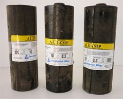 Aldamp 300mmx10mx0.3mm