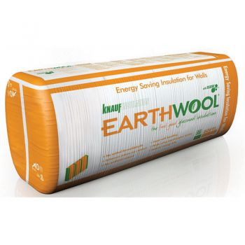 R2.0 Earthwool Thermal Wall 580mm (21.53m²)