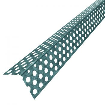 Rondo® External Render Bead - Stainless Steel 3.0M