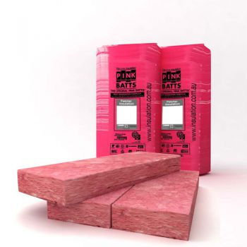 R2.0 Pink Thermal Wall HD 430mm (6.00m²/pk)