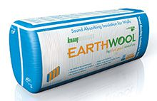 R2.5 Earthwool Thermal Wall HD 580mm (9.42m²)