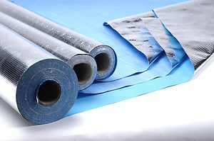 Wall Wrap Extra Heavy Duty Breathable 1350mm x 30m