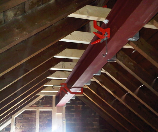 Sbp Perth Blog Preparing Your Roof For Storage Space