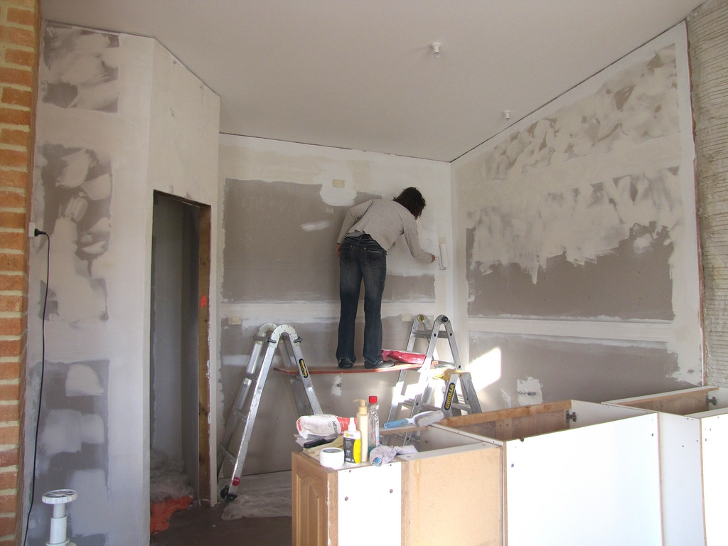 5 Questions about plasterboard